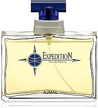 Parfémy, Parfumerie, kosmetika Ajmal Expedition - Parfémovaná voda