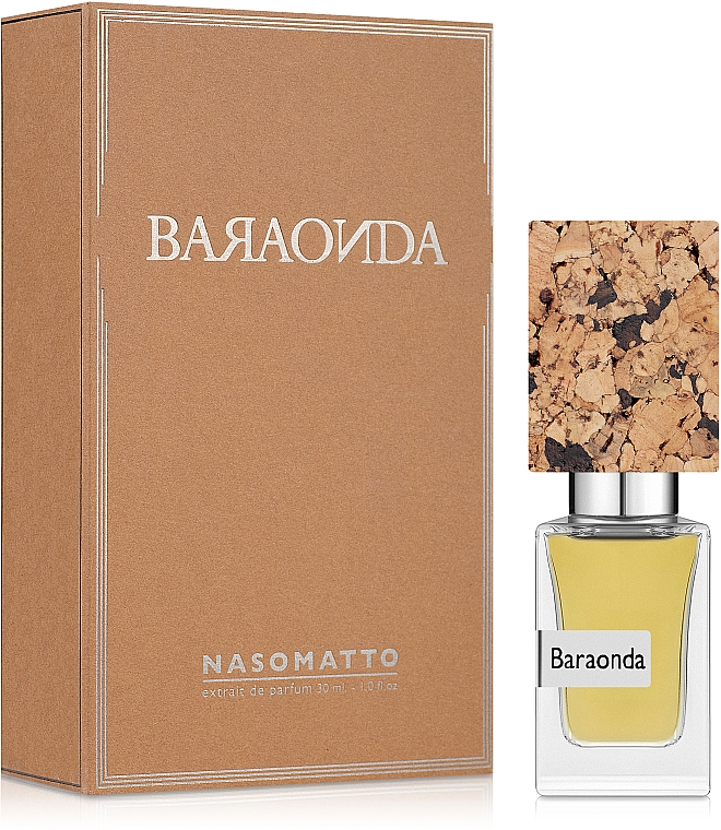 Nasomatto Baraonda - Parfémy — foto N2