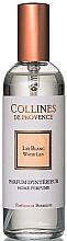 Parfémy, Parfumerie, kosmetika Aroma Bílá lilie - Collines de Provence White Lily Home Perfume