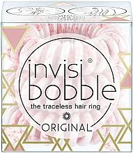 Parfémy, Parfumerie, kosmetika Náramek-gumička do vlasů - Invisibobble Original Pinkerbell