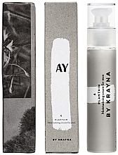 Parfémy, Parfumerie, kosmetika Výživný pánský krém na obličej - Krayna AY4 Plantain Cream For Man