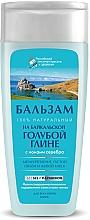 Parfémy, Parfumerie, kosmetika Balzám na vlasy s modrým Bajkalským jílem - Fito Kosmetik