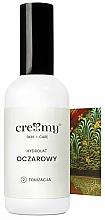 Parfémy, Parfumerie, kosmetika Hydrolát z vilínu - Creamy Skin Care Witch Hazel Hydrolat