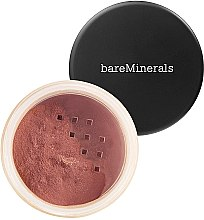 Parfémy, Parfumerie, kosmetika Třpytivý pudr na obliče - Bare Escentuals Bare Minerals All-Over Face Color