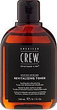 Parfémy, Parfumerie, kosmetika Mléko po holení - American Crew Revitalizing Toner
