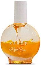 Parfémy, Parfumerie, kosmetika Olej na nehty a kutikuly - Kabos Nail Oil Yellow Flowers