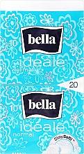 Parfémy, Parfumerie, kosmetika Vložky Ideale Ultra Normal Stay Softi, 20ks. - Bella