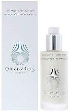 Parfémy, Parfumerie, kosmetika Krém na obličej - Omorovicza Balancing Moisturiser