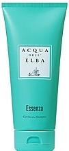 Parfémy, Parfumerie, kosmetika Acqua Dell Elba Essenza Men - Sprchový gel