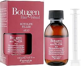 Parfémy, Parfumerie, kosmetika Filler pro rekonstrukci vlasů - Fanola Botugen Hair System Botolife Filler