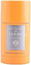 Parfémy, Parfumerie, kosmetika Acqua di Parma Colonia Pura - Deodorant v tyčince