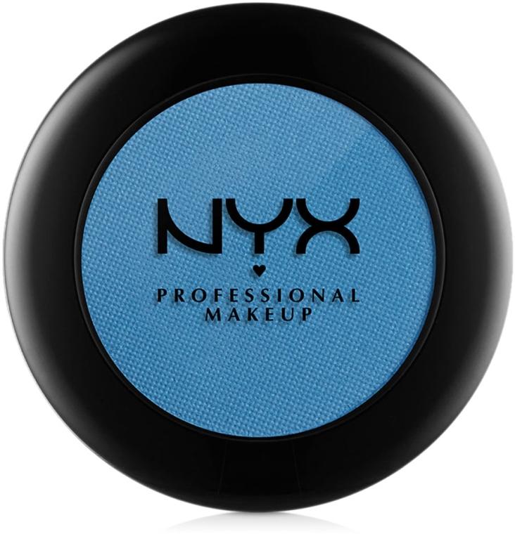Matné oční stíny - NYX Professional Makeup Nude Matte Shadow