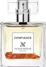 Parfémy, Parfumerie, kosmetika Valeur Absolue Confiance - Parfém