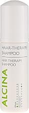 Parfémy, Parfumerie, kosmetika Jemný šampon pro obnovení vlasů - Alcina Hair Care Haar Therapie Shampoo