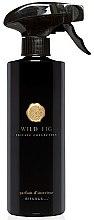 Parfémy, Parfumerie, kosmetika Bytový parfémový sprej - Rituals Private Collection Wild Fig Parfum d'Interieur