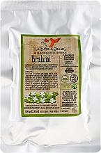 Parfémy, Parfumerie, kosmetika Prášek na vlasy Brahmi - Le Erbe di Janas Brahmi