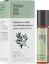Parfémy, Parfumerie, kosmetika Roler proti nedokonalostem - Make Me Bio Face Beauty Spot Control Roller
