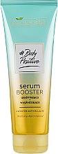Parfémy, Parfumerie, kosmetika Zesilující a vyhlazující sérum s anticelulitidním účinkem - Bielenda Body Positive Serum Booster