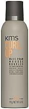 Parfémy, Parfumerie, kosmetika Jemná vlasová pěna - KMS California Curlup Wave Foam