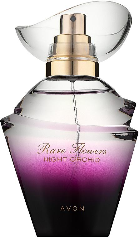 Avon Rare Flowers Night Orchid - Parfémovaná voda