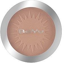 Parfémy, Parfumerie, kosmetika Bronzující kompaktní pudr - BeYu Sun Powder