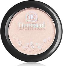 Parfémy, Parfumerie, kosmetika Minerální kompaktní pudr - Dermacol Mineral Compact Powder