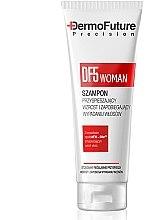 Šampon urychlující růst vlasů - DermoFuture Hair Growth Shampoo — foto N2