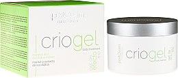 Parfémy, Parfumerie, kosmetika Ochlazující gel - PostQuam Crio Gel Body Treatment