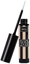 Parfémy, Parfumerie, kosmetika Oční linky - Wibo Flock Liner Eyeliner
