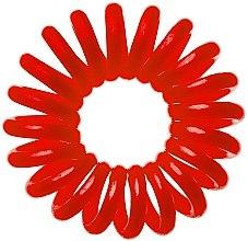 Parfémy, Parfumerie, kosmetika Gumička do vlasů - Invisibobble Raspberry Red