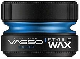 Parfémy, Parfumerie, kosmetika Stylingový vosk - Vasso Professional Hair Styling Wax Baller