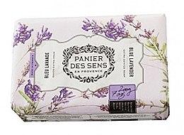 Parfémy, Parfumerie, kosmetika Mýdlo - Panier Des Sens Natural Soap Lavander