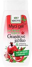 Parfémy, Parfumerie, kosmetika Gel pro intimní hygienu - Bione Cosmetics PomegranateI ntimate Wash Gel With Antioxidants