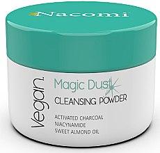 Parfémy, Parfumerie, kosmetika Čisticí pudr pro obličej pro problémovou pleť - Nacomi Face Cleansing & Detoxifying Powder Magic Dust