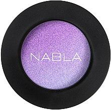 Parfémy, Parfumerie, kosmetika Oční stíny - Nabla Eyeshadow