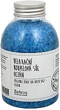 Parfémy, Parfumerie, kosmetika Sůl do koupele - Sefiros Original Dead Sea Ocean Bath Salt