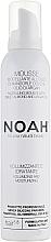Parfémy, Parfumerie, kosmetika Modelovací pěna s olejem ze sladkých mandlí - Noah