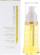 Parfémy, Parfumerie, kosmetika Sérum pro suché vlasy - Collistar Extra-Light Liquid Crystals