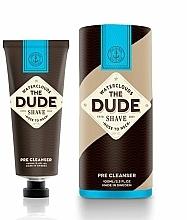 Parfémy, Parfumerie, kosmetika Pleťové mýdlo - Waterclouds The Dude Pre Cleanser