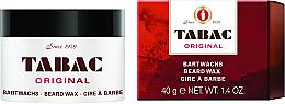 Parfémy, Parfumerie, kosmetika Maurer & Wirtz Tabac Original - Vosk na vousy