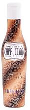 Parfémy, Parfumerie, kosmetika Opalovací mléko do solária s biosložky - Oranjito Max. Effect Cappuccino