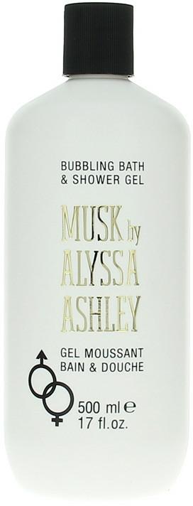 Alyssa Ashley Musk - Gel-pěna do koupele — foto N1