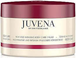 Parfémy, Parfumerie, kosmetika Tělový krém - Juvena Body Luxury Adoration Rich and Intensive Body Care Cream
