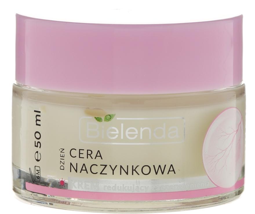 Denní krém proti zčervenání - Bielenda Capillary Skin Anti-Redness Face Cream