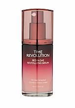 Parfémy, Parfumerie, kosmetika Sérum s extraktem z červených řas - Missha Time Revolution Red Algae Revitalizing Serum