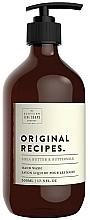 Parfémy, Parfumerie, kosmetika Tekuté mýdlo na ruce - Scottish Fine Soaps Original Recipes Shea Butter & Buttermilk Hand Wash