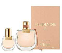 Parfémy, Parfumerie, kosmetika Chloe Nomade - Sada (edp/75ml + edp/20ml)