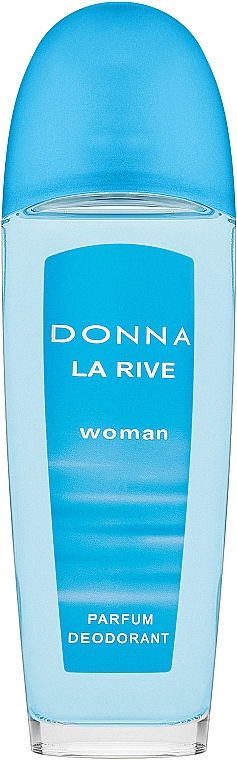 La Rive Donna - Parfémovaný deodorant