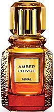 Parfémy, Parfumerie, kosmetika Ajmal Amber Poivre - Parfémovaná voda