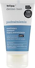 Parfémy, Parfumerie, kosmetika Hydratační šampon - Tolpa Dermo Hair Moisturizing Shampoo